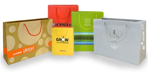 Bán túi giấy hàng hiệu giá rẻ nhất TPHCM