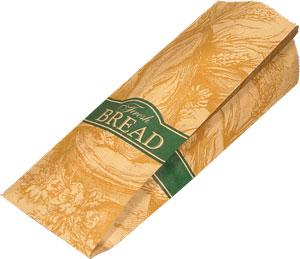 Sản xuất túi giấy đựng bánh mì