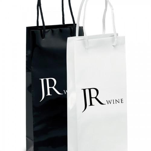 Túi giấy đựng rượu cao cấp